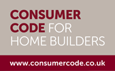 customer code for builders