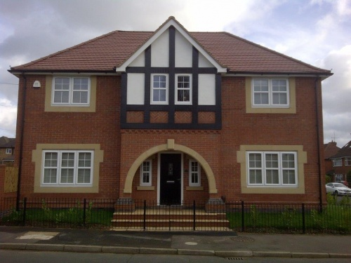 Plot 2, The Hollies, Allestree