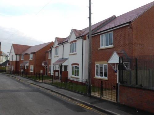 New Street, South Normanton
